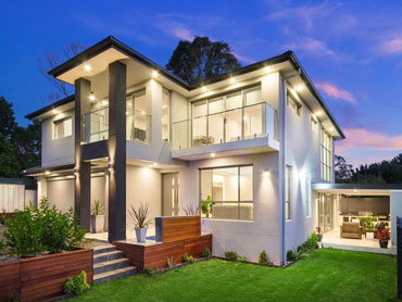 North Epping – Designer Home